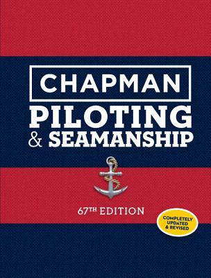 Chapman Piloting & Seamanship By Eaton, Jonathan (EDT)